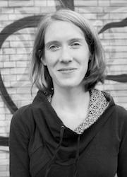 Corinna Brandenburger :