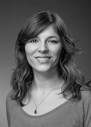 Anna Baumgarte :