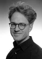 Moritz Kenngott :